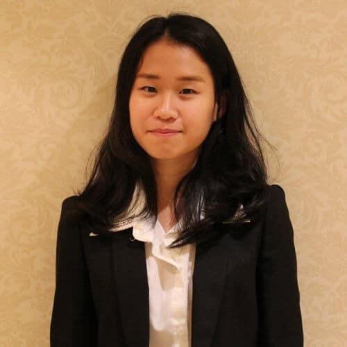Chia Jing Yin