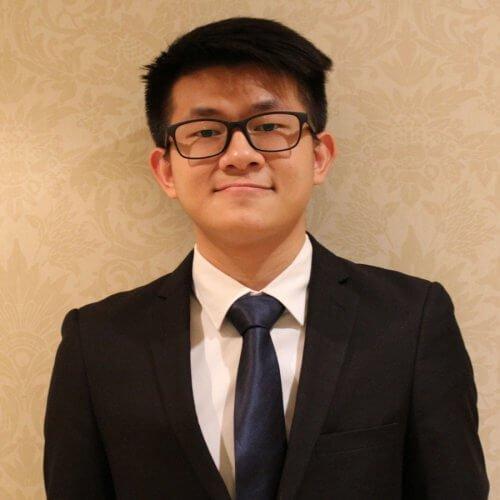 Thew Shao Chuan