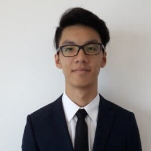 Humans of ICMS: Brendan Tham