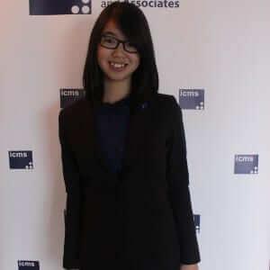 Lee Jing Lin