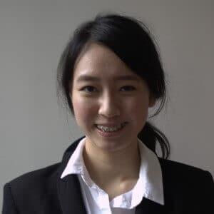 Low Jing Ying