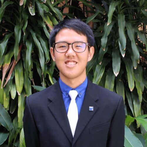 Darren Wong Choong Yau