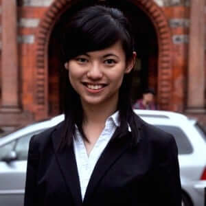 Hong Yee Ting