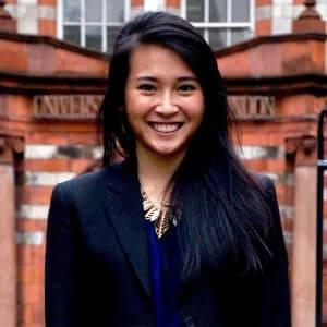 Sophia Liew Yii Lin