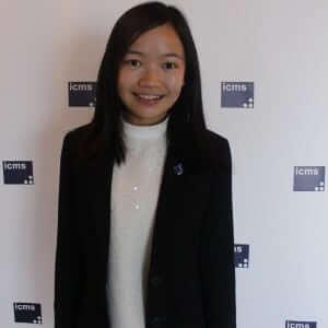 Michelle Chin Shu Fern