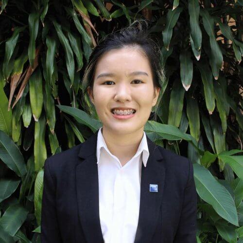 Yee Pui Kei (Hannah)