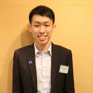 Lai Wei Xian