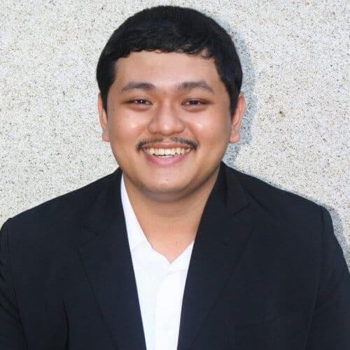 Yeoh Yun Wei (Albert)
