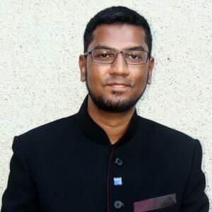 Syed Roshan Ashraf