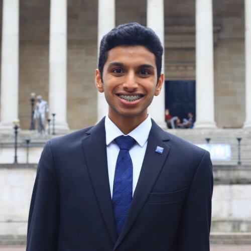 Mithran Radha Krishnan