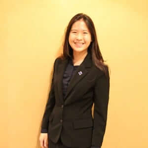 Humans of ICMS: New Wei Jing
