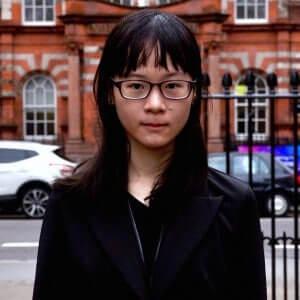 Chloe Tan Xiao Tong