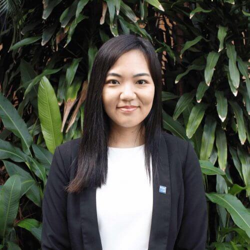 Fan Yin Yan (Vicky)