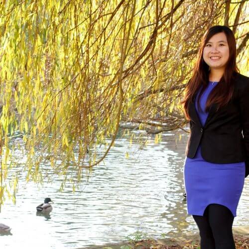Chung Hue Ching Alicia