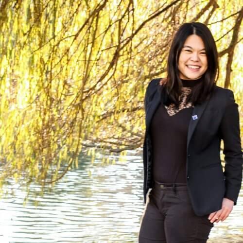 Andrea Lau Li Ling