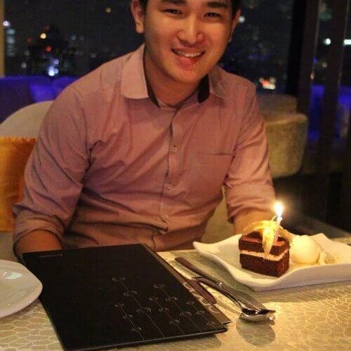 Ong Cheng Ken