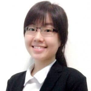 Liew Mei Ling