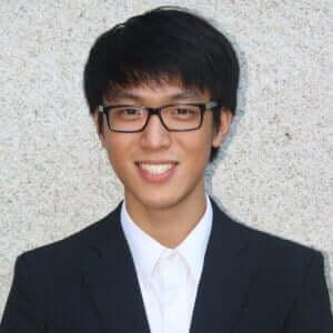Joshua Choo Yong Ian