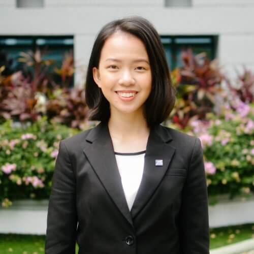 Felicia Goon Su Chie