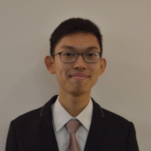 Eric Kho Nyak Lek