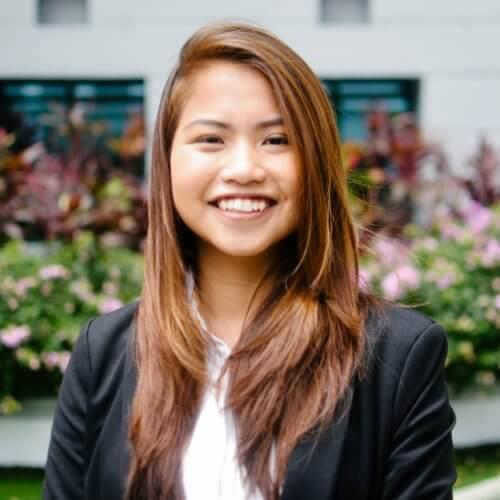Kimberly Yvonne Wong