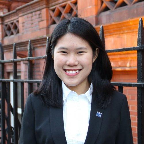 Tan Yik Chi