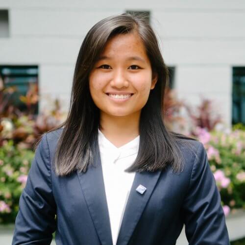 Yvonne Ng Seow Shen
