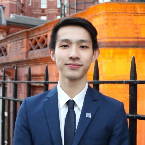 Lee Zong Hao