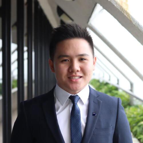 Anson Lee Kar Lok