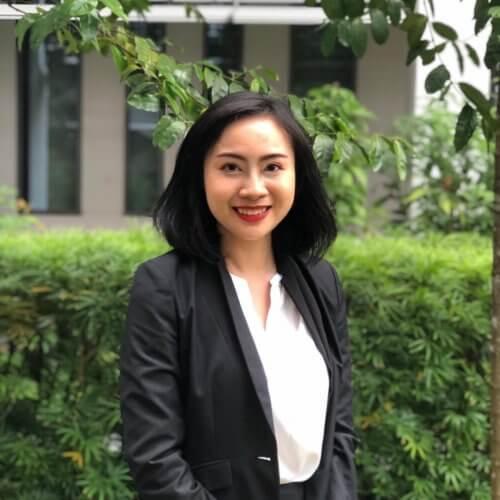 Daphne Ng Yun Ying
