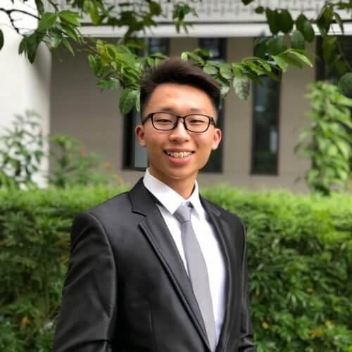 Fong Shong Jian