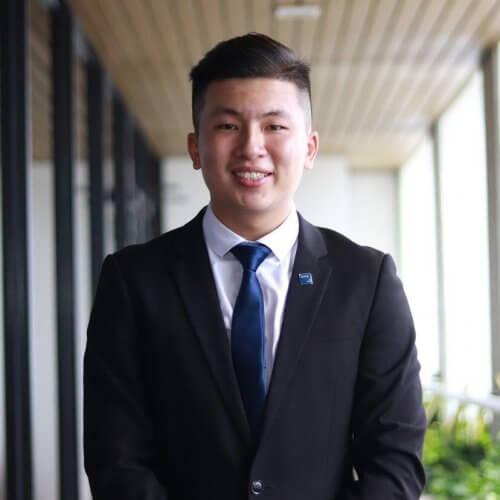 Michael Low Jia Xuan