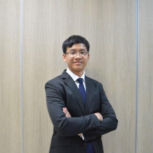 Xian Cheng Kong