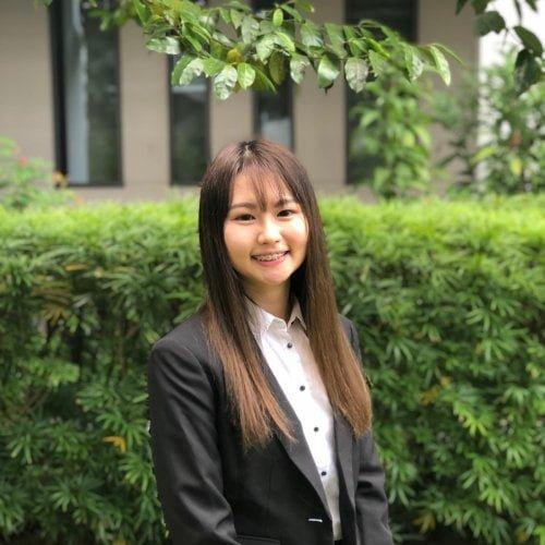 Lee Si Ning