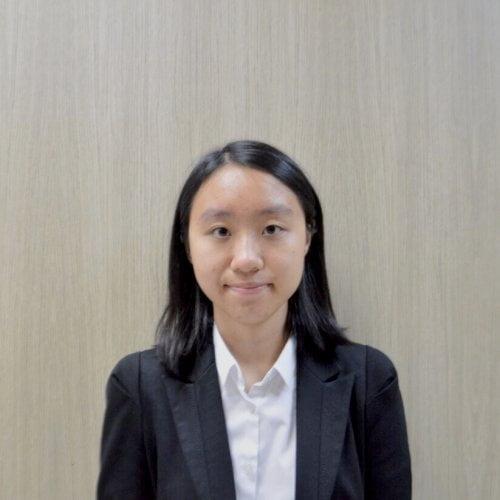 Rachel Hoh Xuan Le