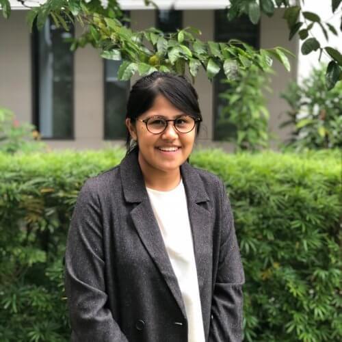 Sonya Taaranee Kili Rathnaraj