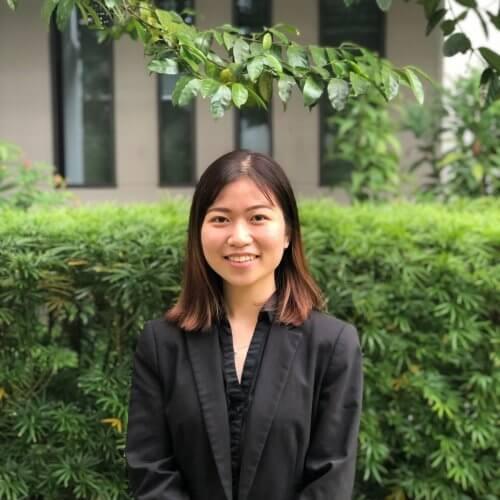 Yap Jia Xin