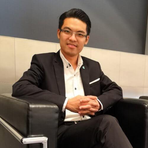 Teh Khoon Kheng