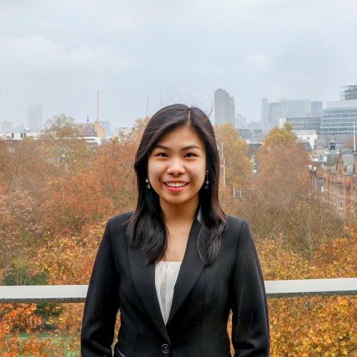Soh Jing Wen