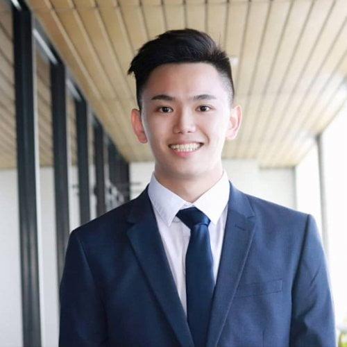 Clayton Ong Chia Chuan