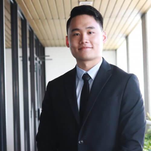 Ernest Ngu Jun Hong