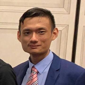 Gan Chern Xun