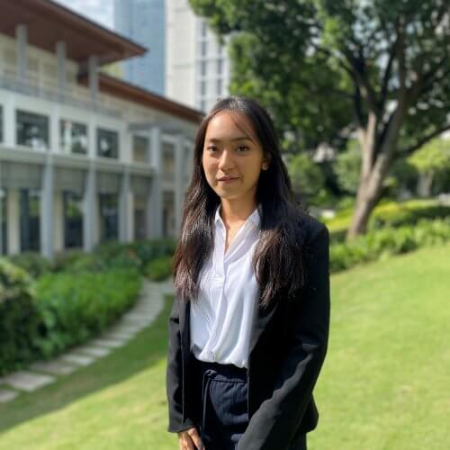 Mandalyn Tan Ying Rui