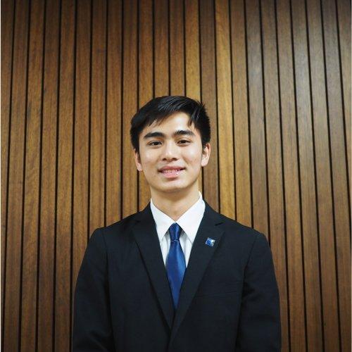 Benjamin Tan Hsien Hong