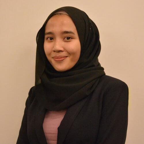 Nur Athirah Atiqah Abdul Aziz