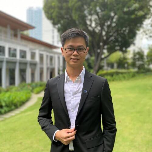 Sean Yeo Tian Shenn