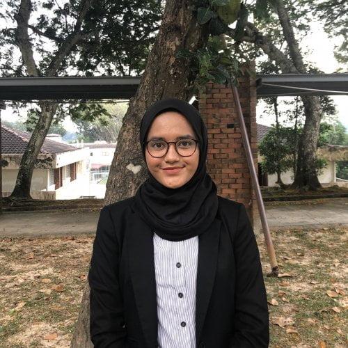 Sharifah Huda Binti Syed Ibrahim