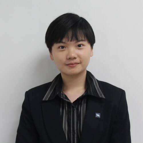 Stella Yap Shu Lin