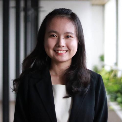 Winfrey Kong Xian Ying