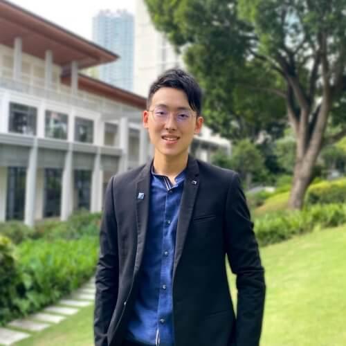 Kingsley Goh Xie Loong
